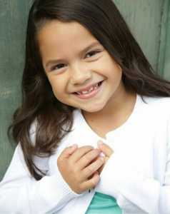 Aaliyah, Barbizon Socal alum, booked a commercial. She can also be seen in the commercial for Hip Hop Harry airing now. Aaliyah is signed with Rage Models and Talent Agency