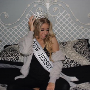 Alexandra, Barbizon Red Bank grad, was crowned Miss Teen New Jersey United States