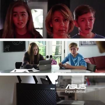 Allison Chique granne rocks commercial