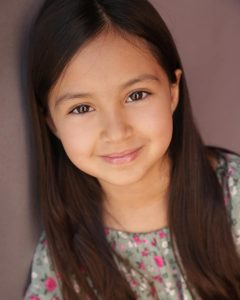 Headshot of Amber Huluz