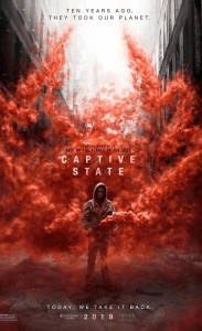 Andre Bellos, Barbizon Midwest grad, has booked a featured role in the new science fiction thriller Captive State, starring John Goodman