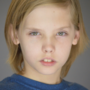 Austin Thomasson, Barbizon of Fort Worth alum, booked a principle role on Murder Made Me Famous, which airs on the Reelz Channel