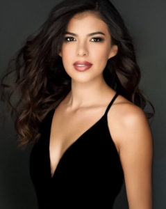 Barbizon Boise alum Samantha Townsend was crowned Miss Canyon County 2019
