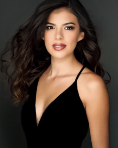Barbizon Boise grad Samantha Townsendd was crowned Miss Canyon County 2019