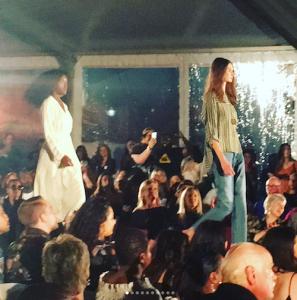 Barbizon Chique models walked in the Philadelphia Fashion Incubator Opening Show for Philadelphia Fashion Week1