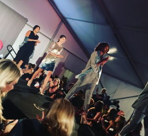 Barbizon Chique models walked in the Philadelphia Fashion Incubator Opening Show for Philadelphia Fashion Week3
