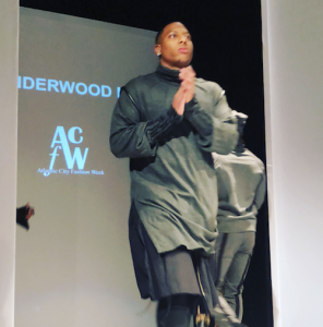 Barbizon Chique models walked the runways of Atlanta City Fashion Week1