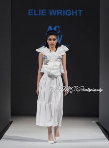 Barbizon Chique models walked the runways of Atlanta City Fashion Week3