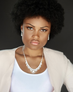 Barbizon Jacksonville grad Chatayana Hicks-Dixon signed with Black Rose Agency