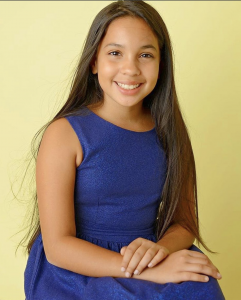 Barbizon Manhattan alum Kayla booked SIMPLICITY