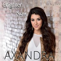 "Barbizon Manhattan grad Axandra released her EP ""Brighter Now"" on Spotify"