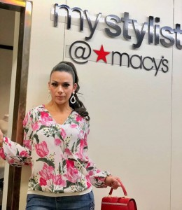 Barbizon Red Bank grads booked a modeling job with Macy's Menlo Park1