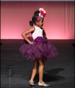 Barbizon Red Bank kids walked the runway in the Ready to Wear Fashion Show