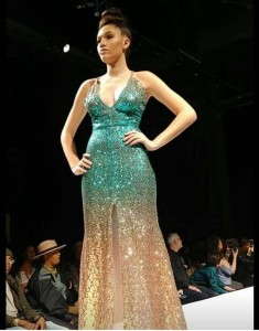 Barbizon Red Bank models walked in Atlantic City Fashion Week2