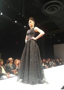 Barbizon Red Bank models walked in Atlantic City Fashion Week3