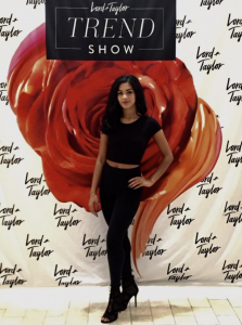 Barbizon Red Bank models walked in a Trend Lord & Taylor Fashion Show at the Freehold Raceway Mall2