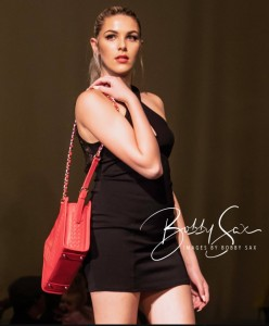 Barbizon Red Bank models walked the runway in RTW Fashion Week2