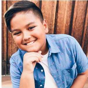 Barbizon Socal alum Alex Soriano signed with HRi Talent Agency