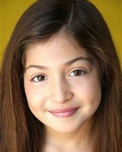 Barbizon Socal alum Citlaly booked a campaign for Home Depot
