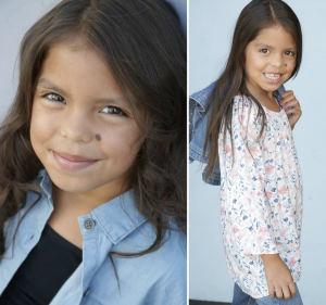 Barbizon Socal alum Jazlynn Aguirre signed with UPMT Talent Agency