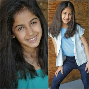 Barbizon Socal alum Parivash Etehadieh signed with HRi Talent Agency
