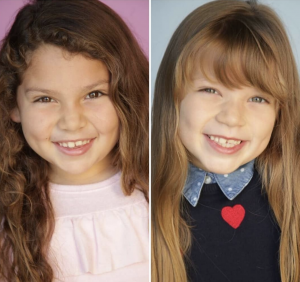 Barbizon Socal alumni Jazlynn Aguirre, Ayaan Khandakar, Victoria Chuc and Valeria Chuc signed with UPMT Talent Agency