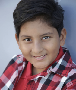 Barbizon Socal alumni Jazlynn Aguirre and Ayaan Khandakar signed with UPMT Talent Agency