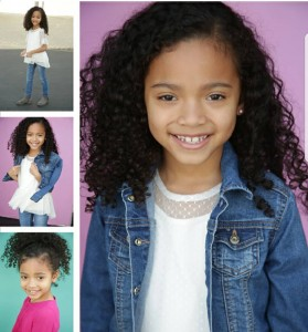 Barbizon Socal alumni Parivash Etehadieh and Madison Johnson signed with HRi Talent Agency