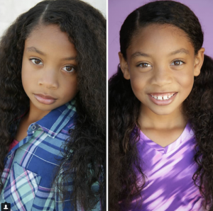 Barbizon Socal alumni Sergio Morales, Genelle Ramirez and Maryah Haynes signed with Rage Models and Talent Agency Los Angeles