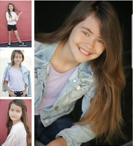 Barbizon Socal alumni and twins Giselle and Yesenia Rubalcava signed with The Bella Agency2