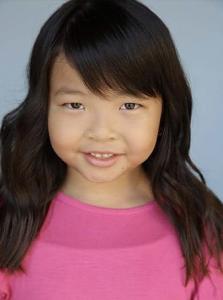 headshot of Abigail Luong