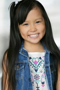 Barbizon Socal grad Alex Gold and Grace Lovette booked commercials