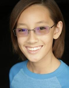 Barbizon Socal grad David B. booked a new acting job for a new NETFLIX project