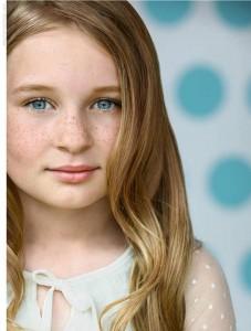 Barbizon Socal grad Emma Tevis was cast in the Lifetime movie Long Lost Sister
