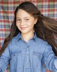 Barbizon Socal grad Isablella Cubillos signed with The Bella Agency
