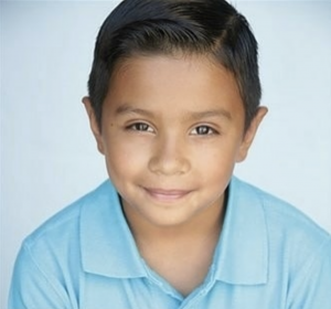 Barbizon Socal grad Izaiah Arroyo booked a cable company print campaign