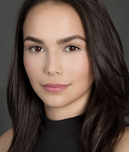 Barbizon Socal grad Janis Valdezas guest starred on Criminal Minds