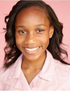 headshot of Jordyn Dior Ross