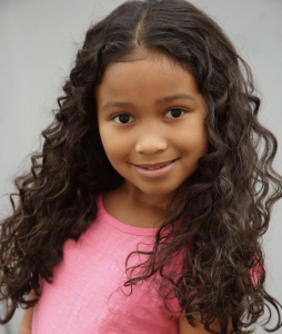 Barbizon Socal grad Michaela guillory signed with BMG Models and Talent in Los Angeles