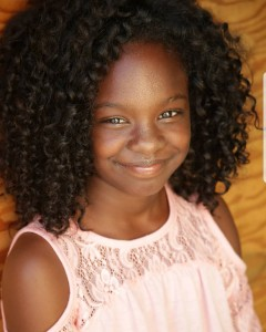 Barbizon Socal grad Nevaeh Mitchell signed with After Eden Management and Rage Models and Talent Agency