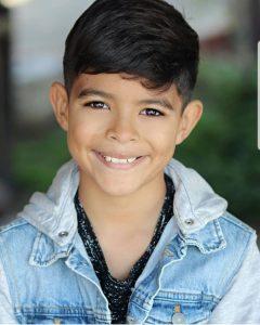 headshot of Rafael Garcia