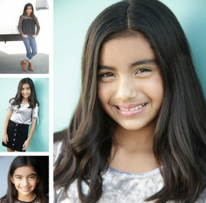 Barbizon Socal grad Sabrina Polanco signed with BMG Models & Talent Agency