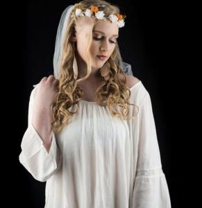 Barbizon Southwest model Samantha Crandall modeled for Avalon Cosmetology