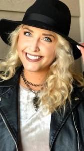 Barbizon St. Louis alum Megan has booked roles and promos for Nashville, ESPN, & the CMA Festival