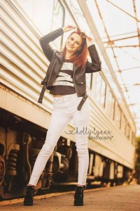 Barbizon St. Louis models Simone, Sarah and Kaitlyn modeled for Shutterfest 20172