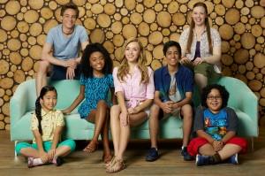 """Disney Channel's """"Bunk'd"""""""