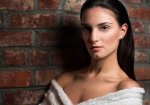 Barbizon TV graduate Mariami booked for Wella