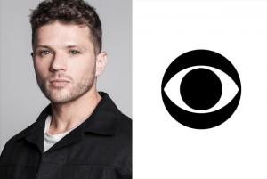 Barbizon Wilmington grad Ryan Phillippe has been cast as the lead in CBS'sFrankenstein-inspired cop-drama pilot Alive