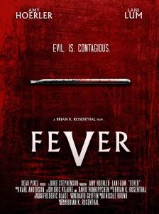Barbizon alum Lani Lum stars in the indy horror film Fever