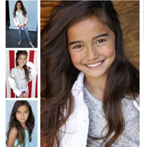 Barbizon alum Malia Salonga signed with Rage Models and Talent Agency